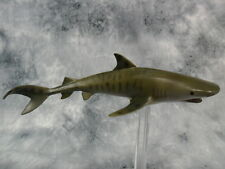 CollectA NIP * Tiger Shark * #88661 Sea Life Realistic Model Toy Figurine