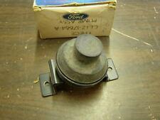 NOS OEM Ford 1968 - 1972 Truck Pickup Windshield Washer Pump 1969 1970 1971