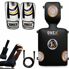 Punching Wall Pad Kick Boxing Uper Cut UFC Training Wall Bag MMA Punching Dummy