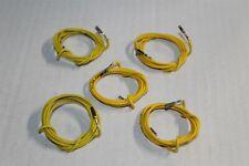 Genuine Repair Wire x5 VW Audi Skoda SEAT 000979009E  New Genuine part