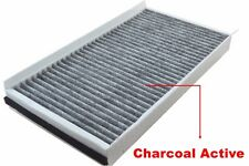 NEW High Quality Cabin Air Filter For BMW 5 Series E60 E63 64 535i M5 M6