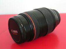 Canon lens canon zoom lens ef 28-80 mm f/2, 8-4 serie l ultrasonic