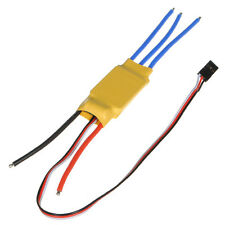 HW30A Brushless Motor Speed Controller ESC For Airplane Quadcopter Helicopter RC
