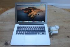 5.2, MacBook Air 13 pollici 120gb HD 4gb RAM 2012 1.8 GHz REFURB, 1 anno garanzia