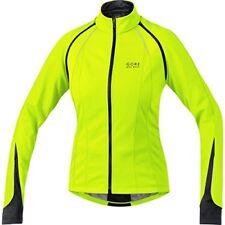 Équipements jaunes taille L pour cycliste, pour femme