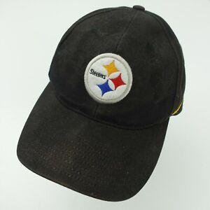 Pittsburgh Steelers Vintage Nike Pro Line Ball Cap Hat Adjustable Baseball