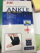 NS903 Lycra Ankle Support