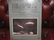 The Ultimate Fishing Book Lee Eisenberg DeCourcy Taylor