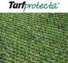 Rasengitter TurfProtecta Prm 20m²+100 Haken Rasenschutz PKW Stellplatz Rollstuhl