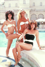 "James Bond Girls Octopussy 8x10"" Photo #C1009"