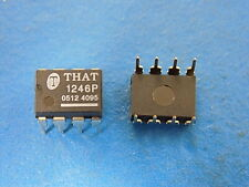 1646p08-u that buffers and line driver Balanced audio line driver IC dip8 4 PC