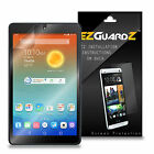 2X EZguardz LCD Screen Protector Cover HD 2X For AT&T Trek HD 4G LTE (Clear)