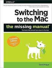 Switching to the Mac: The Missing Manual, Yosemite Edition-ExLibrary