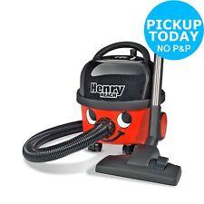 Henry Reach Bagged Cylinder Vacuum Cleaner 9L - Argos eBay