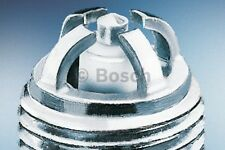 4x Bosch Super Zündkerze HR78X