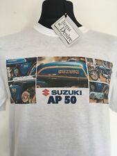 Suzuki AP 50 Men's branded T-Shirt