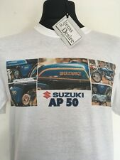 Suzuki AP 50 Men's T-Shirt
