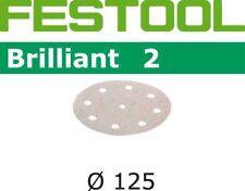 Schleifscheiben STF D125/90 P320 BR2/10