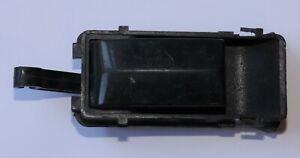 Lancia Beta Spider black plastic interior door handle