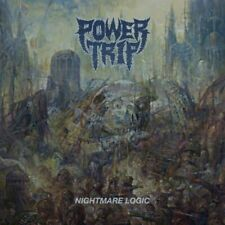 NIGHTMARE LOGIC POWER TRIP CD