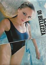 SP27 Clipping-Ritaglio 2007 Jenny Barazza Centro di bellezza