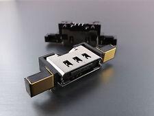 Nintendo Wii U GamePad Controller toma de corriente Jack Port Connector conector de carga