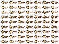 70 OTTIMO tentativo Mouse Adesivi Ricompensa (Insegnante foglio adesivo)