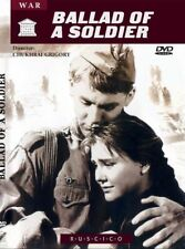 Ballad of a Soldier (DVD NTSC)  WWII MOVIE Languages: Russian, English, French