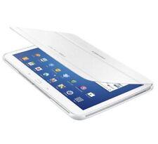 """Original Samsung Galaxy Tab 3 10.1"""" Book Cover Weiß EF-BP 520 BWEG NEU 24Hr Post"""