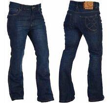 Jeans Women Para-Aramid Exact Motorcycle Trousers