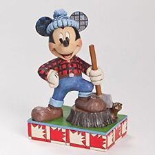 """Mickey Mouse """" Greetings from Canada"""