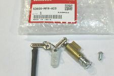 HONDA Set Lenkschloss CB350-400-500-750 FOUR-XR600-CBX1000-CBX400-550