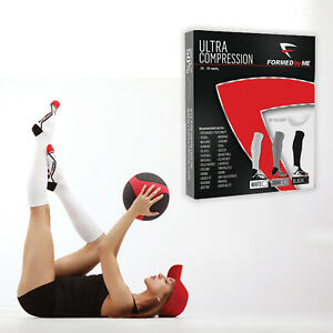 Premium Ultra Compression Socks for Men and Women 20-30 mmHg