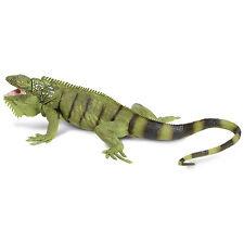 Iguana Incredible Creatures Figure Safari Ltd NEW Toys Educational