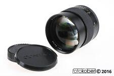 CONTAX ZEISS Planar 85mm f/1,4 T* - SNr: 7225459