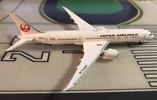 JAL - Japan Airlines Boeing 787-9 JA874J 1/400 scale diecast Phoenix Models