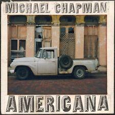 Michael Chapman(2CD Album)Americana 1 & 2-Mooncrest-CRESTCD102-EU-2019-New