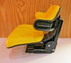 SEAT TO FIT JOHN DEERE 1830 1840 2020 2030 2040 2040S 2120 2130 2140 2150 2155