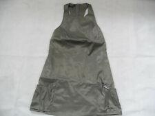 DENNY ROSE schönes Trägerkleid Tunika oliv Gr. M TOP WD519