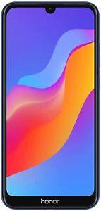 """Honor 8A 15,5 cm (6.09"""") 32 GB Doppia SIM 4G Blu 3020 mAh"""