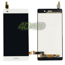 NEW Huawei P8 LITE 2016 ALE-L21 Touch Screen Digitizer LCD Screen Assembly White