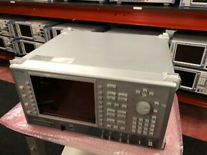 Anritsu MT8815B Radio Communication Analyzer, HW OPT 001, 002, 011, 107