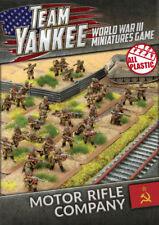 Rifle De Motor soviético Company (Plástico) - equipo Yankee-Llamas De La Guerra-TSBX18