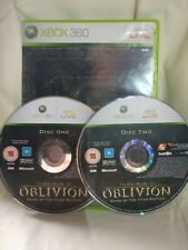 Elder Scrolls IV Oblivion Game of the Year Edition (Microsoft Xbox 360) PAL