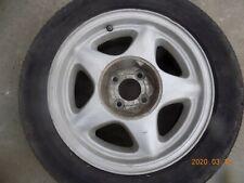 """86-93 Ford Mustang GT 5.0 LX 16"""" x7 Pony Factory Wheel Rim 4  lug"""