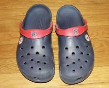 Crocs x Boston Redsox Sandals Men's Size 12-13