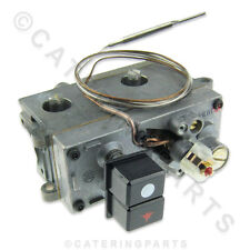 710 MINISIT 0.710.650 OVEN THERMOSTAT GAS VALVE 100-340°C THERMOSTATIC CONTROL
