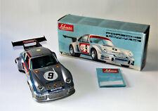 "Schuco Porsche 911 RS Carrera Turbo ""Martini Racing"" Nr. 356181 mit original Box"