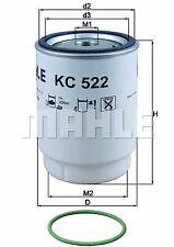 Knecht (KC 522d) Filtro de combustible