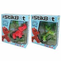 Zing S1203 StikBot Pets 2 Pack Assortment